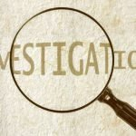 Investigation Report Writing