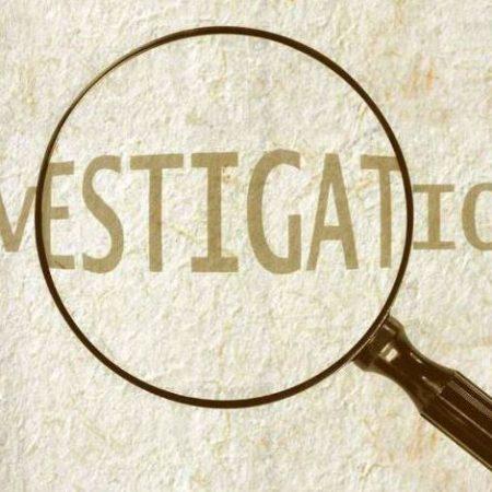 Investigation Report Writing