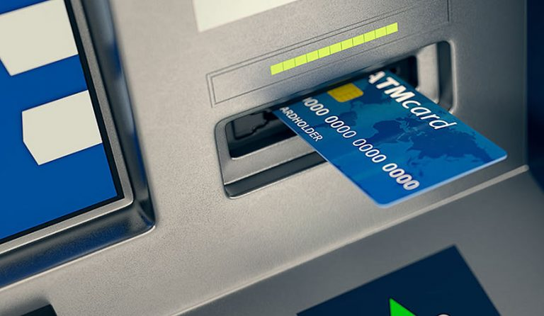 How to protect yourself from ATM fraud as a customer