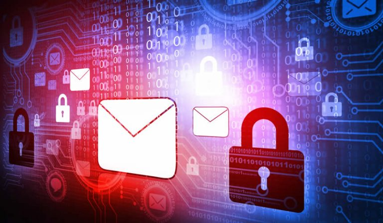 Email fraud, Are you secure?