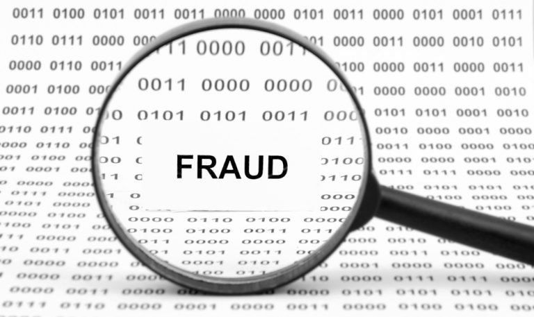 What are fraudulent financial reports and why do they exist?