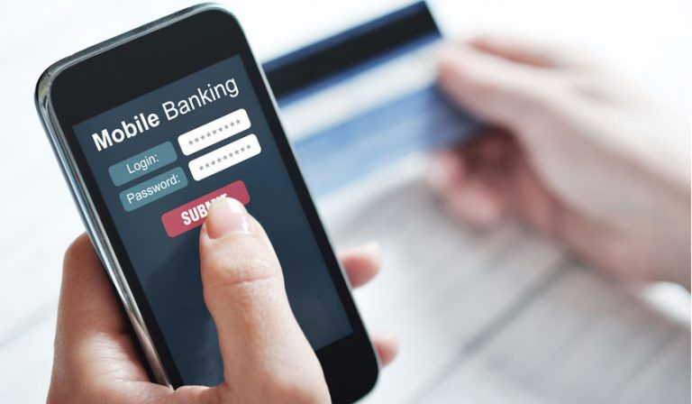 Is your mobile banking security safe?