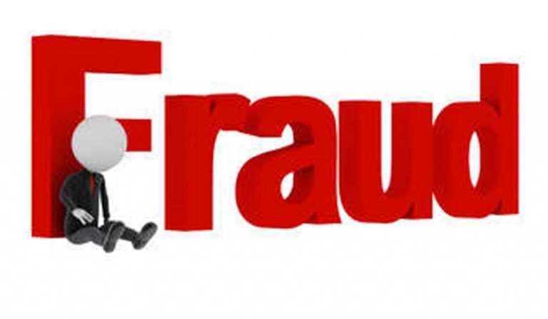 Types of Fraud in Business