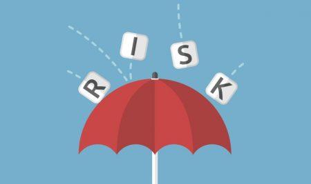 5 Risk Management Steps.