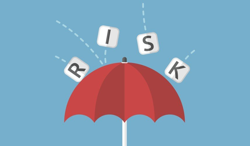 5 Risk Management Steps. | Institute of Forensics and ICT Security