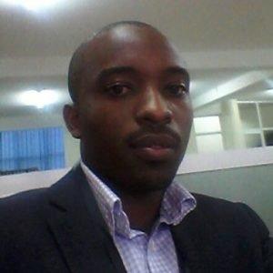 Martin Nahabwe