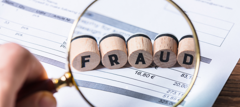 Everyone is a potential fraudster. Here is why