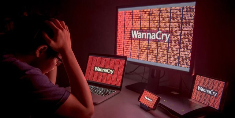 Are you a WannaCry accomplice?