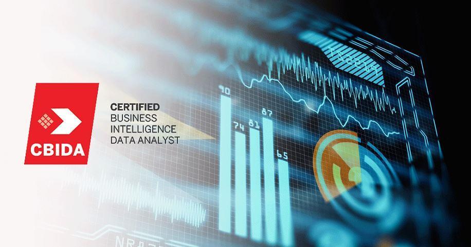 Certified Business Intelligence Data Analyst (CBIDA)