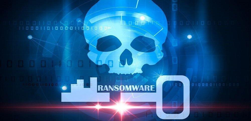 Ransomware Training