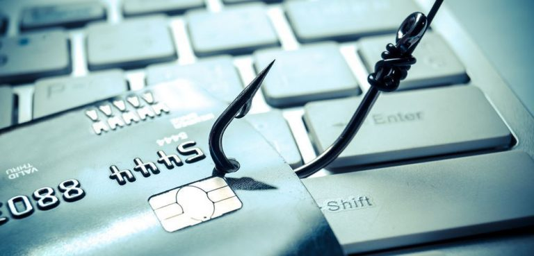 PHISHING, THE GREATEST FORM OF CYBER ATTACK