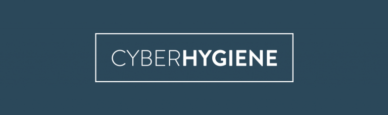 Easy Cyber hygiene practices to keep you Safer