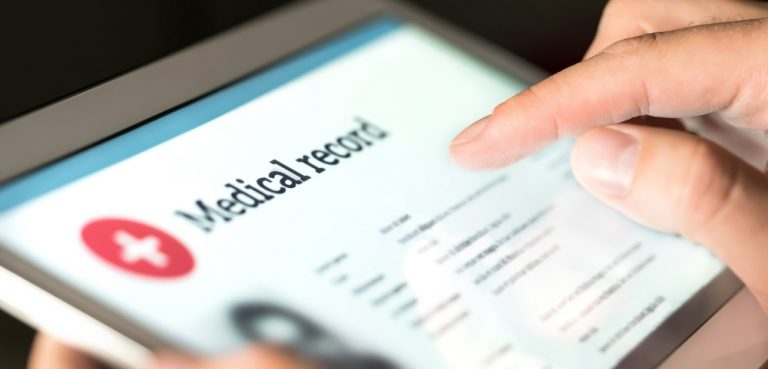 Healthcare Cybersecurity: Are your medical records safe?