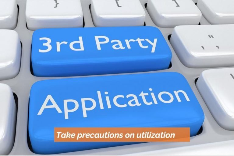 Third-Party Software – a Security menace