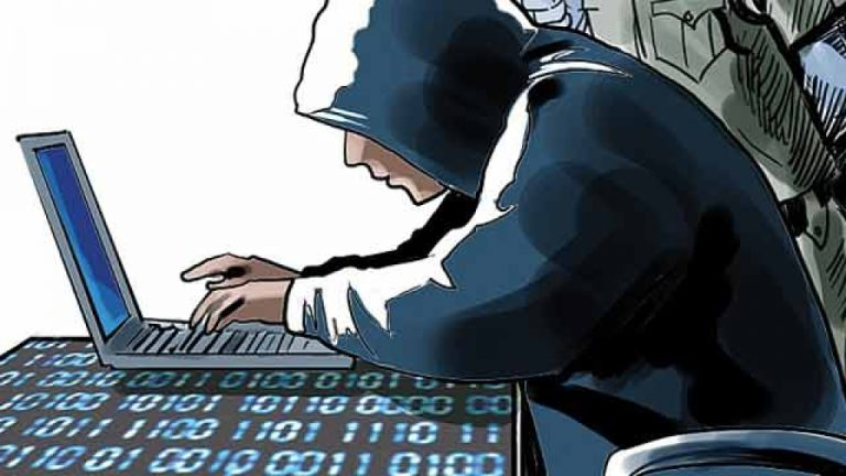 Take caution, prevent hackers' access to your bank accounts